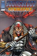 Youngblood Strikefile (Comic Book) #9
