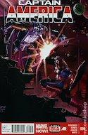 Captain America Vol. 7 (2013-2014) (Comic Book) #9