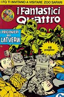 I Fantastici Quattro Vol. 2 (Spilatto. 52 pp) #2