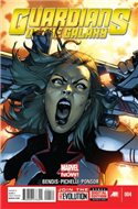 Guardians of the Galaxy Vol. 3 (2013-2015) (Comic-book) #4