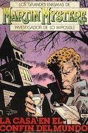Los grandes enigmas de Martin Mystere investigador de lo imposible (Rústica (los 10 primeros) Grapa (los 7 últimos)) #5