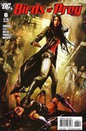 Birds of Prey Vol. 2 (2010-2011) (Comic Book) #6