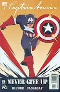 Captain America Vol. 4 (Comic Book) #4