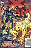 X-Man Vol. 2 (1996-2000) (Grapa 24 pp) #6