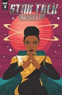 Star Trek: Discovery - Succession (Variant Cover) (Comic Book) #3.1