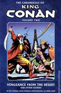 The Chronicles of King Conan (2010-2015) (Softcover 192-208 pp) #2