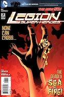 Legion of Super-Heroes Vol. 7 (2011-2013) (Comic-book) #7
