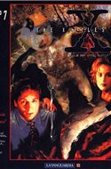 Expediente X / The X Files (Grapa) #7