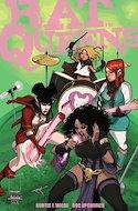 Rat Queens (Comic Book) #6