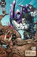 Lobo Vol. 2 (1993-1999) (Comic Book) #3