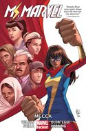 Ms. Marvel (Vol. 3 y 4 2014-...) (TPB Softcover) #8