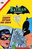 Batman - Baticomic (Rústica-grapa) #4