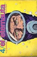 El Eternauta. Versión original (Suplemento de Skorpio) (Grapa) #4