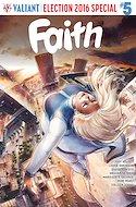 Faith Vol.2 (Comic book) #5