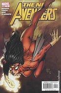 The New Avengers Vol. 1 (2005-2010) (Comic-Book) #4