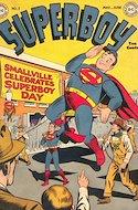 Superboy Vol.1 (1949-1977) #2