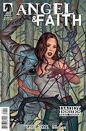 Angel & Faith - Season 9 (Comic Book) #8