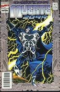 Doctor Muerte 2099 (1994-1995) (Grapa 24 pp) #1