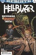 Hellblazer (2016-2018) (Comic book) #2