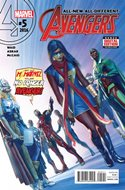All-New All-Different Avengers (Comic-book) #5
