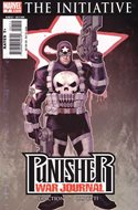 Punisher War Journal Vol 2 (Comic Book) #7.1