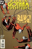 Batman Gotham Adventures (saddle-stitched) #6