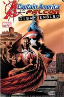 Captain America and The Falcon (Comic-book) #5