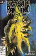 La Cosa del Pantano (1989) (Grapa) #6