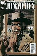 Jonah Hex Vol. 2 (2006- 2011) (Comic Book 32 pp) #6