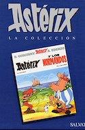 Astérix La colección (Cartoné) #9