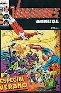 Los Vengadores Vol. 1 Especiales (1986-1995) (Grapa 64 pp) #3