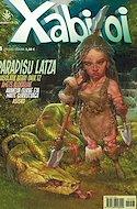 Xabiroi (Revista) #48