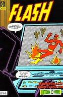 Flash (1984-1985) (Grapa 36 pp) #9