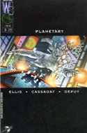 Planetary vol. 1 (2000-2001) (Grapa, 24 pp) #3