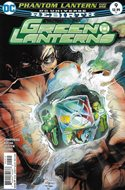 Green Lanterns Vol. 1 (2016-2018) (Comic-book) #9