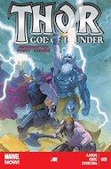 Thor: God of Thunder (Digital) #9