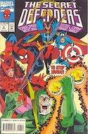 Secret Defenders Vol 1 (Comic-Book) #6