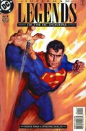 Legends of the DC Universe (Comic Book) #1