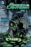 Green Lantern. Nuevo Universo DC / Hal Jordan y los Green Lantern Corps. Renacimiento (Grapa, 48 págs.) #11