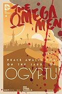 The Omega Men (2015-2016) (Comic-book) #4