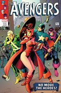 The Avengers Vol. 7 (2016-2018) (Comic-book) #3.1