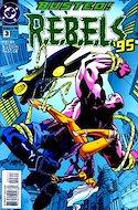 R.E.B.E.L.S. (Grapa. (1994)) #3