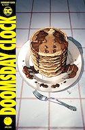 Doomsday Clock (2018-) (Comic-book) #4