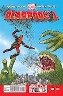 Deadpool Vol .3 (2013-2015) (Comic-Book) #1