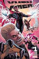 Uncanny X-Men (Vol. 4 2016-2017) (Comic Book) #1