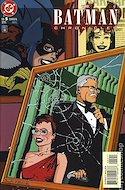 The Batman Chronicles (1995-2000) (Grapa) #5