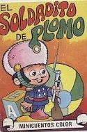 Minicuentos color (1975) (Grapa) #2