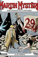Martin Mystere (Rústica 96 pp) #3