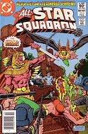 All-Star Squadron Vol 1 (Grapa) #6