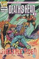 Death's Head II / Motormouth (1993-1994) (Grapa. 17x26. 48 páginas. Color.) #7